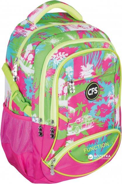 Рюкзак Cool For School 46х30х18 см 15 л (CF86258)