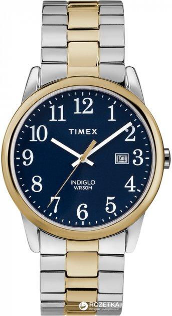 Мужские часы TIMEX Tx2r58500 - изображение 1
