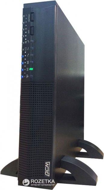 ДБЖ Powercom SPR-1500 - зображення 1