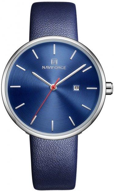 Жіночий годинник NaviForce SBEBE-NF5002 (5002SBEBE) - зображення 1