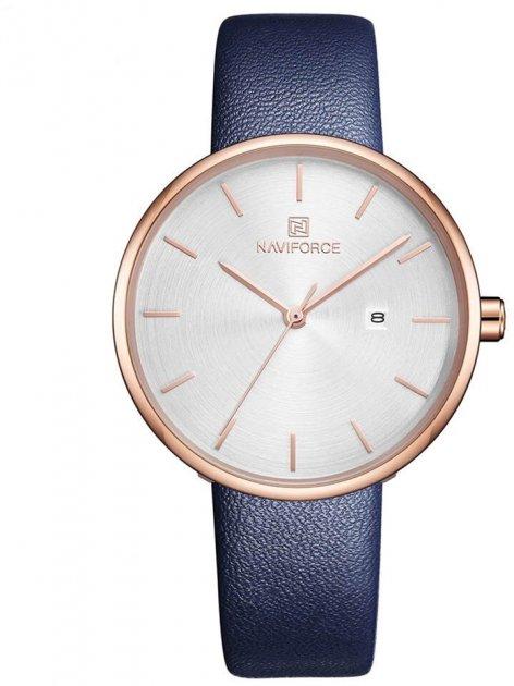 Женские часы NaviForce RGWBE-NF5002 (5002RGWBE) - изображение 1