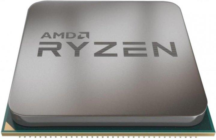 Процесор AMD Ryzen 5 3600 3.6 GHz / 32 MB (100-000000031) sAM4 OEM - зображення 1