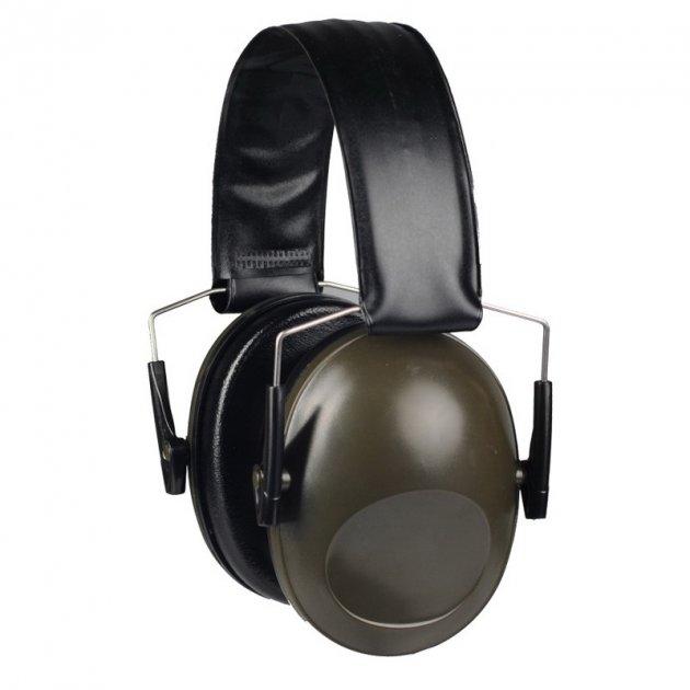 Навушники стрілецькі Tactical Force (12505) - зображення 1