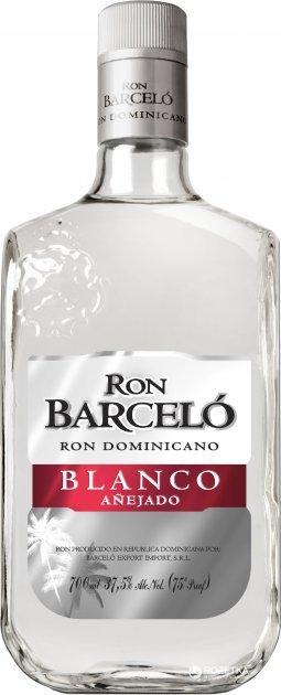 Ром Ron Barcelo Blanco 0.7 л 37.5% (7461323129480) - изображение 1