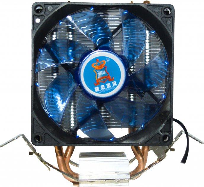 Кулер Cooling Baby R90 Blue Led - изображение 1