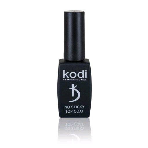 Верхнє покриття без ликого шару Kodi No Sticky Top Coat 12 мл - зображення 1