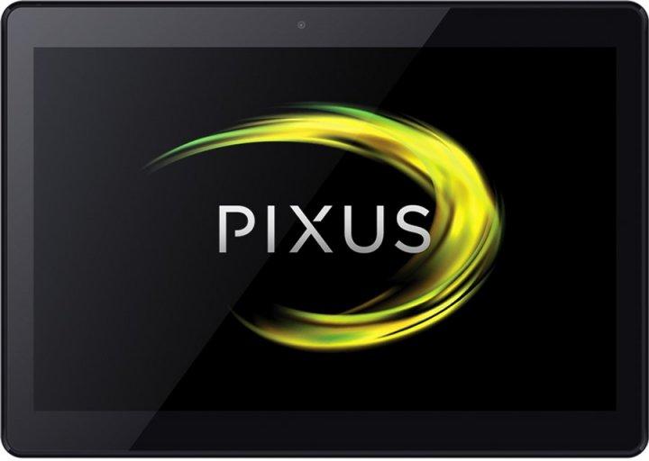 Планшет Pixus Sprint 3G 1/16GB Black - зображення 1
