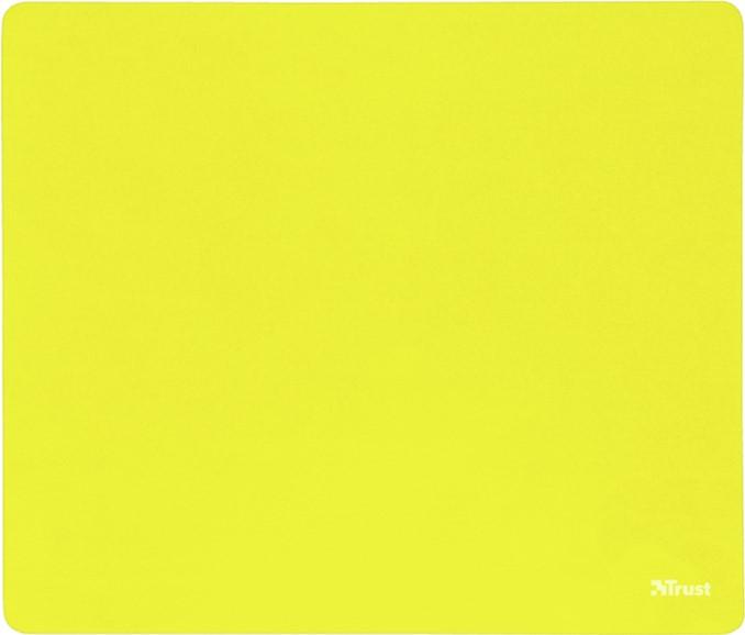 Игровая поверхность Trust Primo Summer Yellow (TR22760) - изображение 1