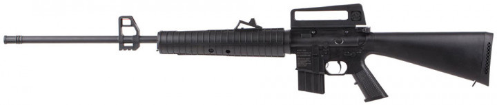 Гвинтівка пневматична Beeman Sniper 1910 4.5 мм (14290448) - зображення 1