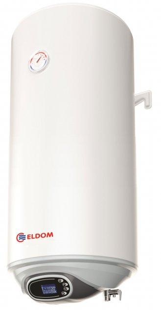 Бойлер ELDOM EUREKA ECO WV05039 DE 50 L 1.6 kW - изображение 1