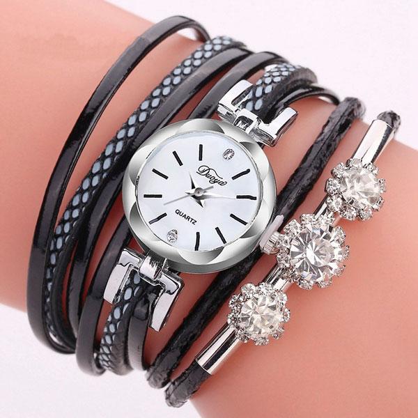 Жіночі годинники CL Fox - зображення 1