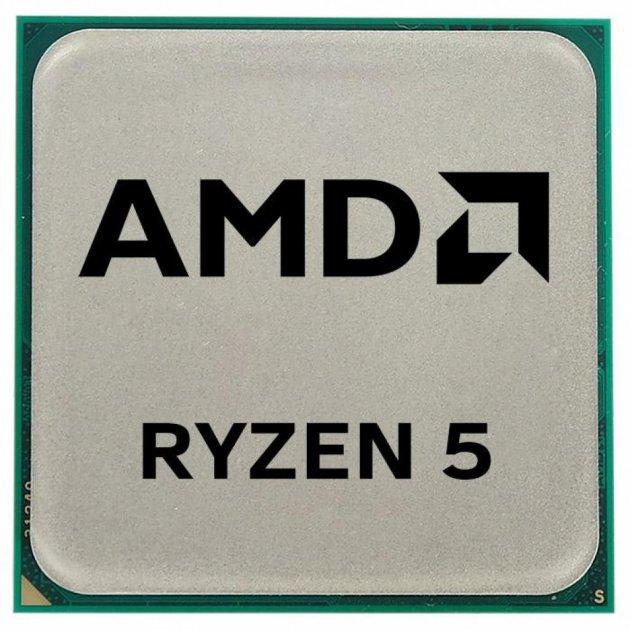 Процессор AMD Ryzen 5 2400G (YD2400C5FBMPK) (WY36YD2400C5FBMPK) - изображение 1