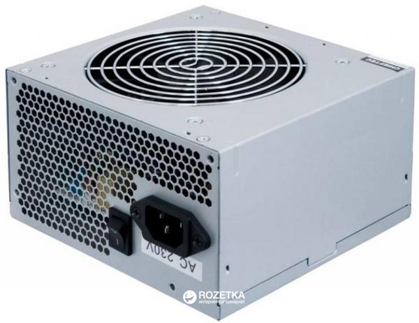 Chieftec GPA-700S 700W - зображення 1