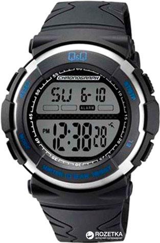 Мужские часы Q&Q M159J005Y - изображение 1