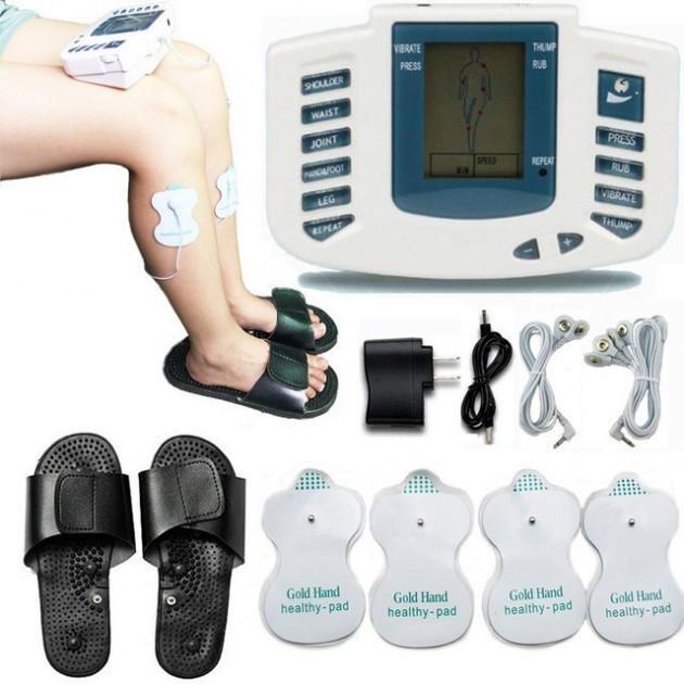 Миостимулятор для всего тела JR-309 - изображение 1