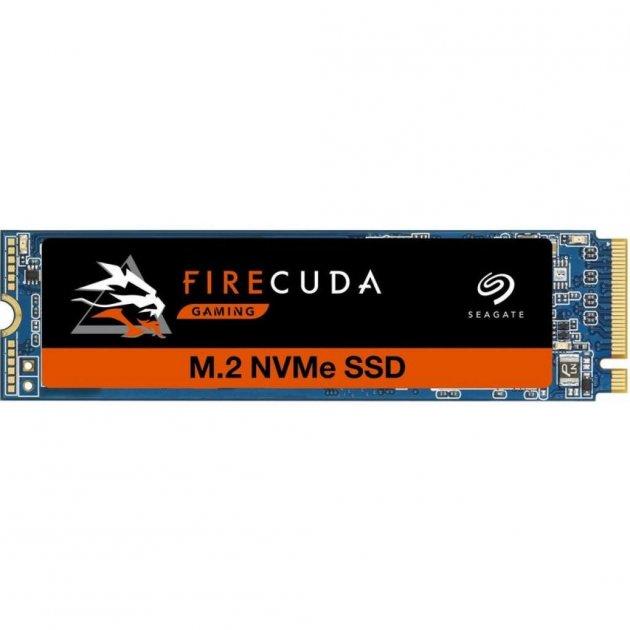 Накопичувач SSD M. 2 2280 2TB Seagate (ZP2000GM30021) - зображення 1