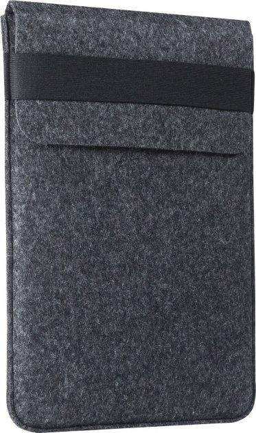Чехол для ноутбука Gmakin для Macbook Pro 15 Grey (GM71-15) - изображение 1