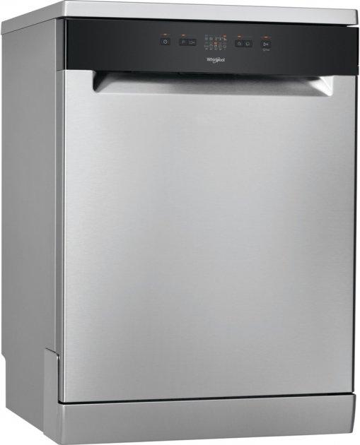 Посудомоечная машина WHIRLPOOL WFE 2B19 X - изображение 1