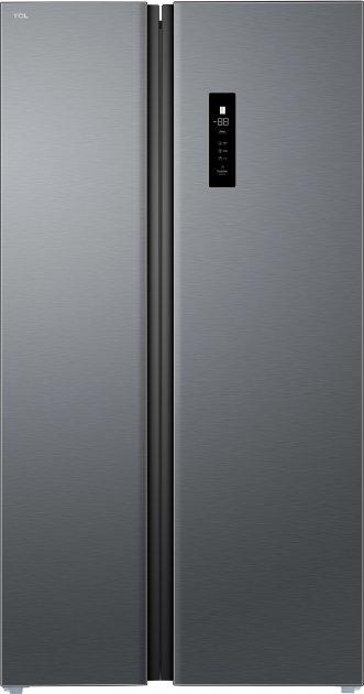 Side-by-side холодильник TCL RP505SXF0 - изображение 1