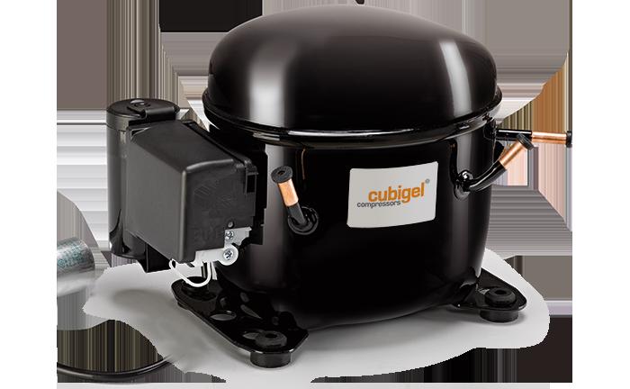 Компрессор герметичный Cubigel ML60TB (ACC) - изображение 1