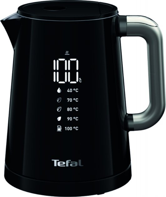 Электрочайник TEFAL KO 854830 - изображение 1