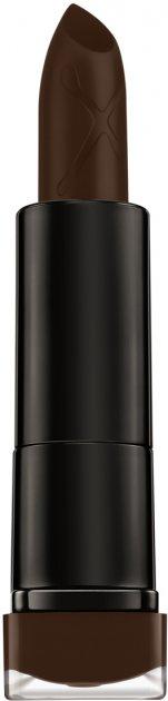 Матовая помада для губ Max Factor Colour Elixir Matte №50 Coffee 4 г (3614227927445) - изображение 1