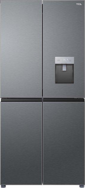 Многодверный холодильник TCL RP466CXF0 - изображение 1