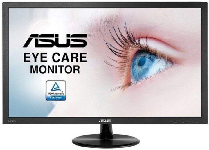 """Монітор 23,6"""" Asus VP247HAE (90LM01L0-B05170) - зображення 1"""