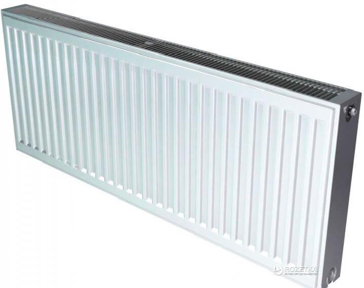 Радиатор стальной Ruvi 22 300х2000 - изображение 1