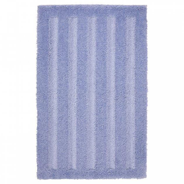 Килимок для ванної IKEA EMTEN бузковий 50x80 см (004.228.92) - зображення 1