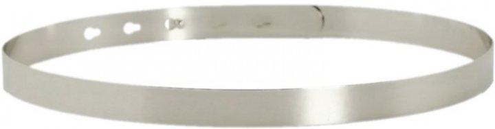 Пояс Trаum 8819-25 Серебристый (4820008819253) - изображение 1
