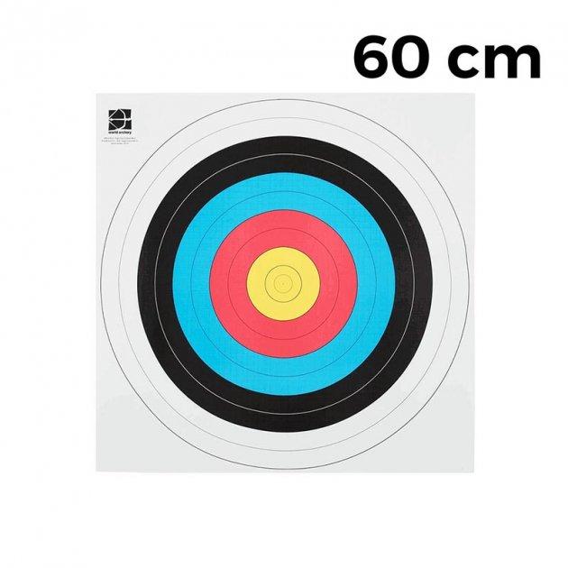 Мишень JVD Fita 60 (10 штук) - изображение 1