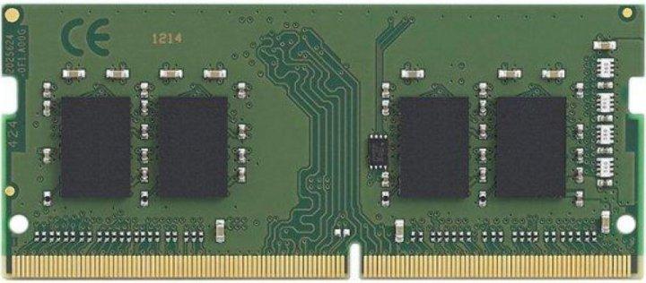 Оперативна пам'ять Kingston SODIMM DDR4-2666 8192MB PC4-21300 (KVR26S19S8/8) - зображення 1
