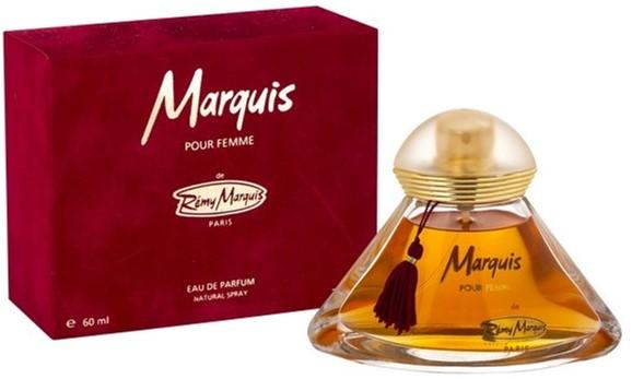 Парфюмированная вода для женщин Remy Marquis Marquis 60 мл (3700082500074) - изображение 1