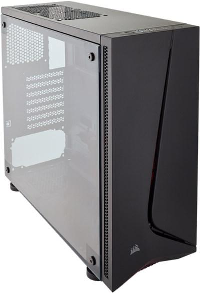 Корпус Corsair Carbide SPEC-05 Black (CC-9011138-WW) - зображення 1