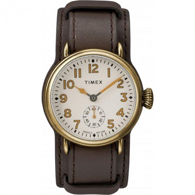 Чоловічий годинник Timex Tx2r87900 - зображення 1