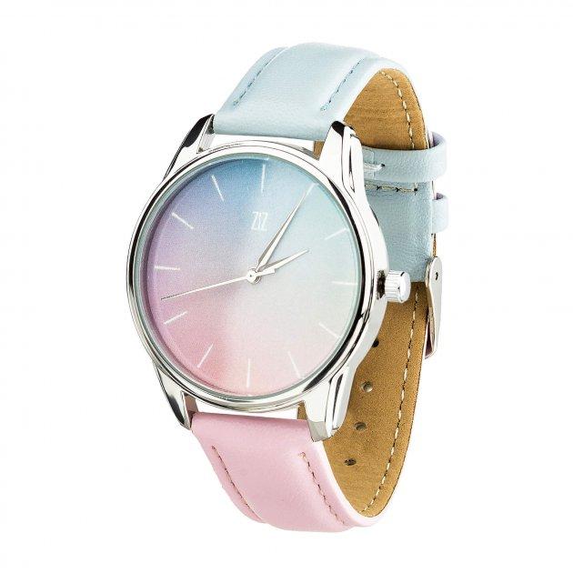 """Женские часы ZIZ """"Розовый кварц и Безмятежность"""" 4615085 - изображение 1"""