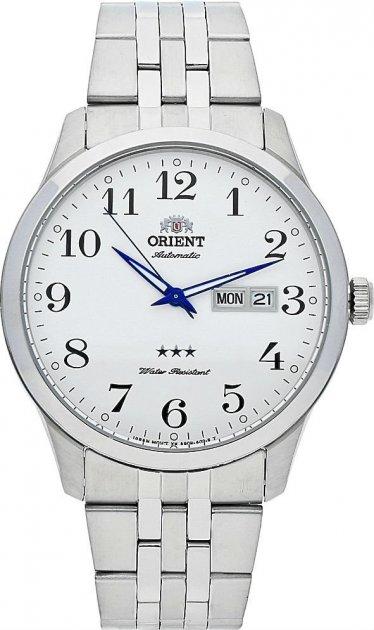 Чоловічий годинник ORIENT FAB0B002W9 - зображення 1