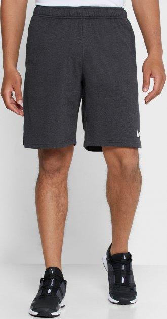 Шорти Nike M Nk Dry Fit Cotton 2.0 CJ2044-032 M (193655194108) - зображення 1