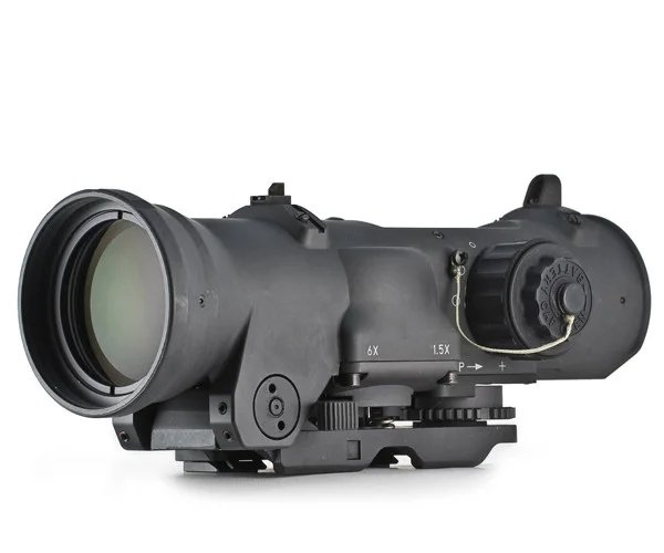 Приціл ELCAN SpecterDR 1-4x C2 (для калібру 7.62х51) - зображення 1