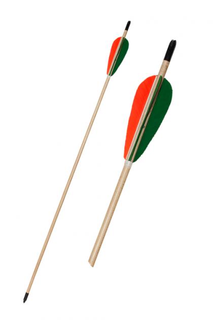Стріла для цибулі Jandao W31 (дерево) - зображення 1