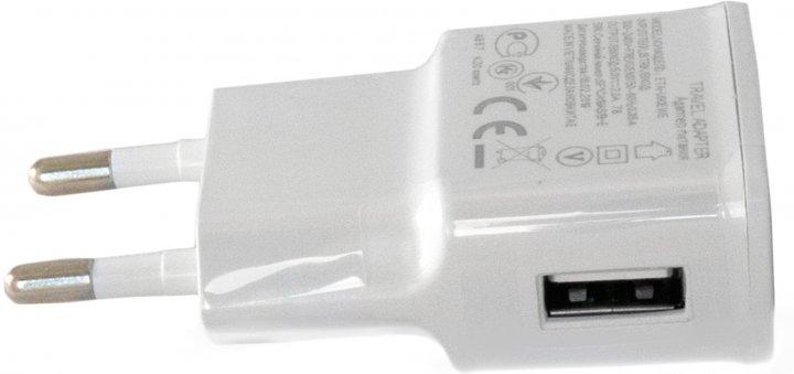 Сетевой USB адаптер Extradigital универсальный (CUA1752) - изображение 1