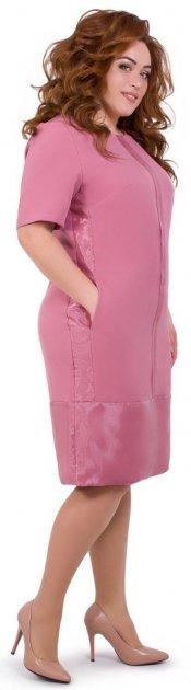 Платье Van Gils 619 52 Розовое (2000000424781) - изображение 1