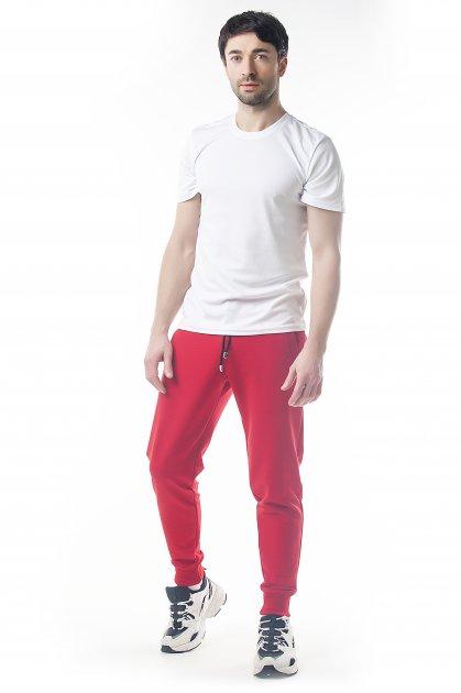 Спортивные брюки AndreStar Andrestar №1 Красный M (7603) - изображение 1