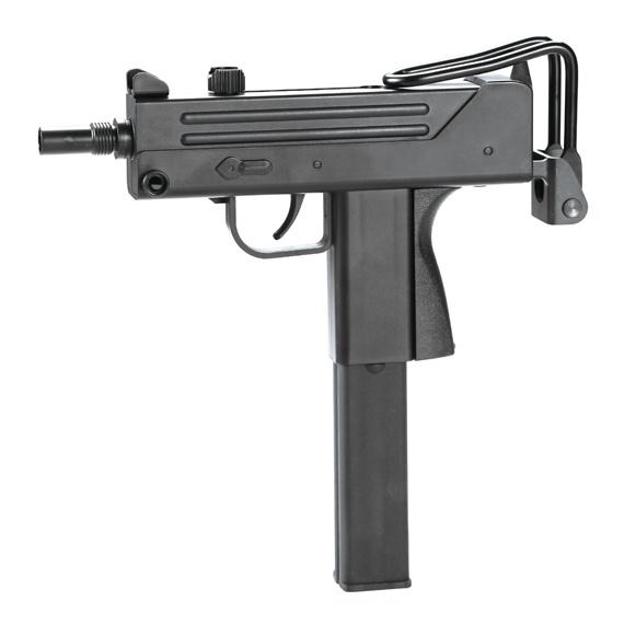Пневматический пистолет SAS MAC 11 - изображение 1