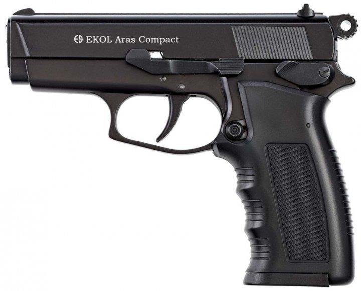 Стартовий пістолет Ekol Aras Compact - зображення 1