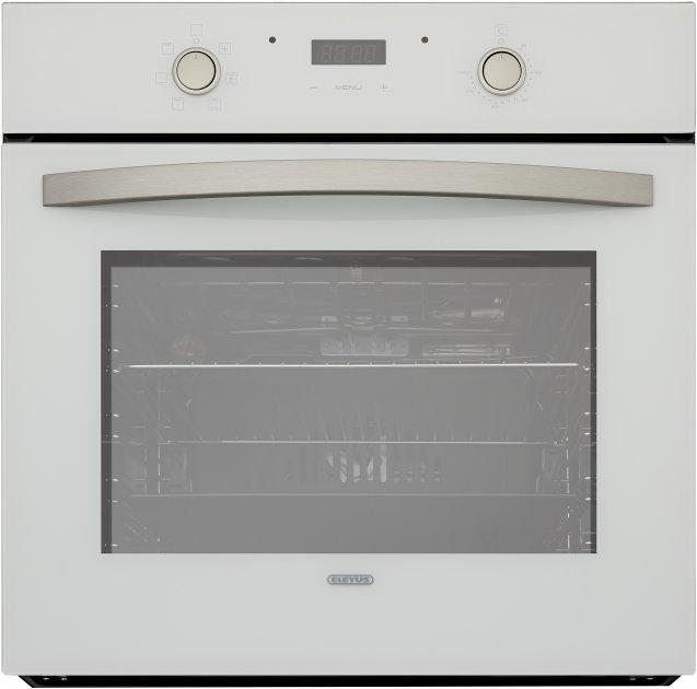 Духовой шкаф электрический ELEYUS STELLA 6006 WH CL - изображение 1