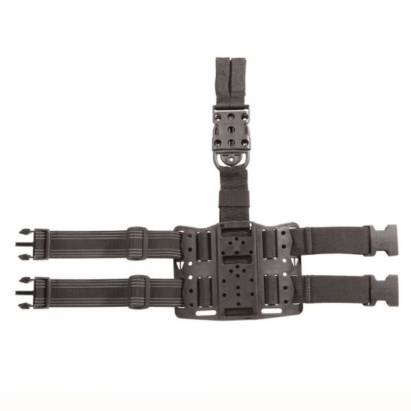 Платформа 5.11 Tactical Thumbdrive thigh rig (50029BK) - зображення 1