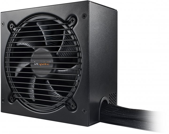 be quiet! Pure Power 11 400W (BN292) - зображення 1
