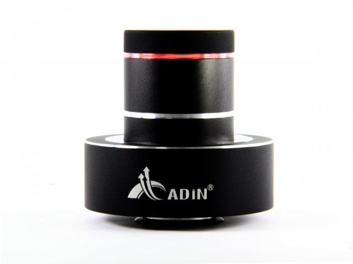 Портативная колонка Adin S8BT Black - изображение 1
